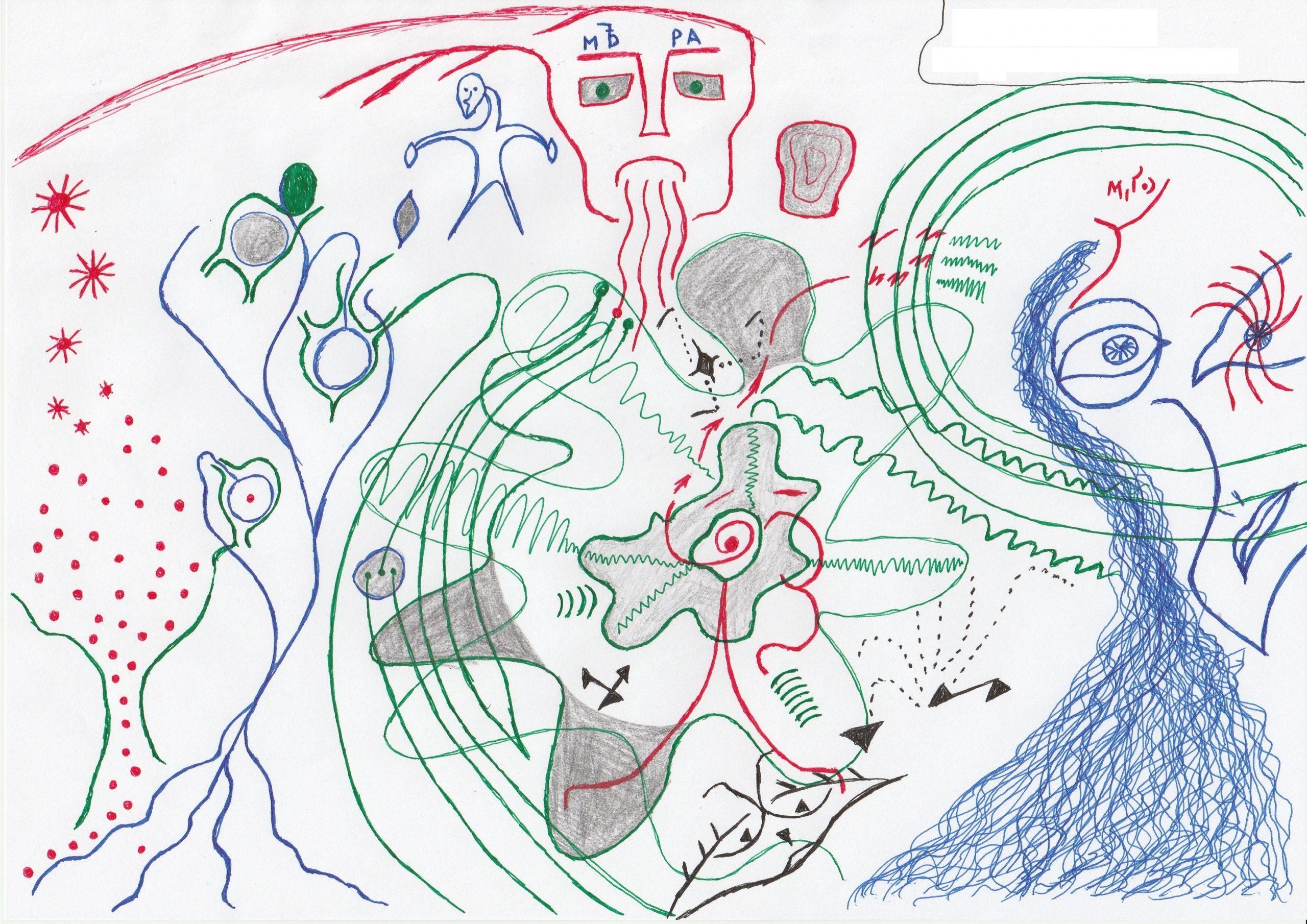 Психография. Оздоровление мыслью