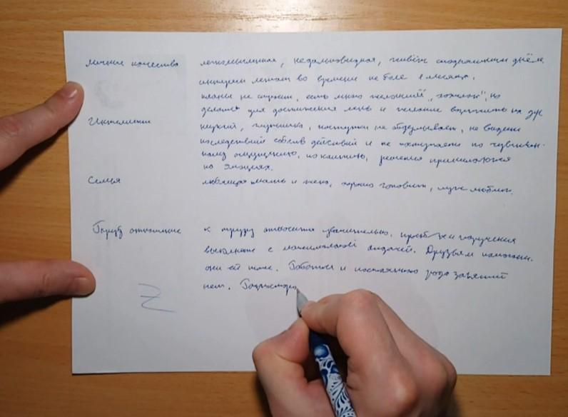 автоматическое письмо, автописьмо, научиться, обучение
